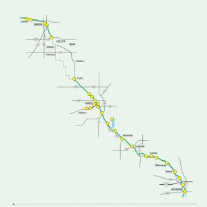 cardinal greenways maps